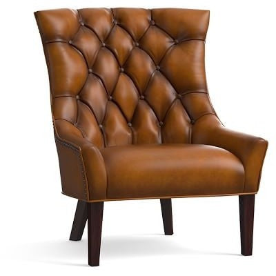 Roxanne Faux Leather Upholstered Armchair, , Armchair/Faux Leather, Techprogear Furniture Techprogear