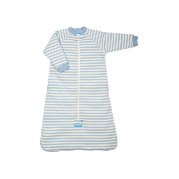 Longsleeve Sleeping Bag Blue
