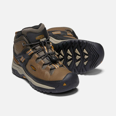 Targhee Mid WP - Earth
