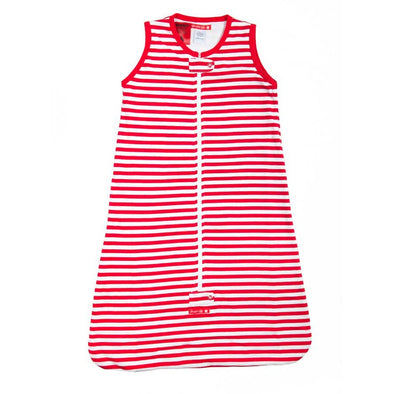 Sleeveless 0.5 tog Red