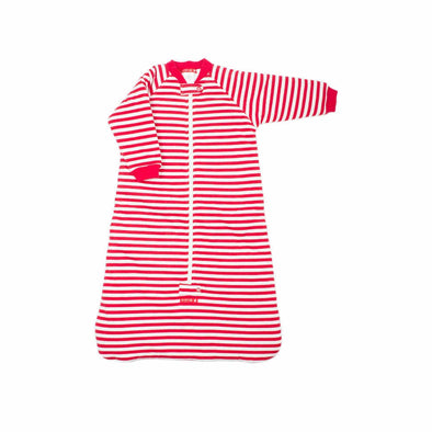 Longsleeve Sleeping Bag Red