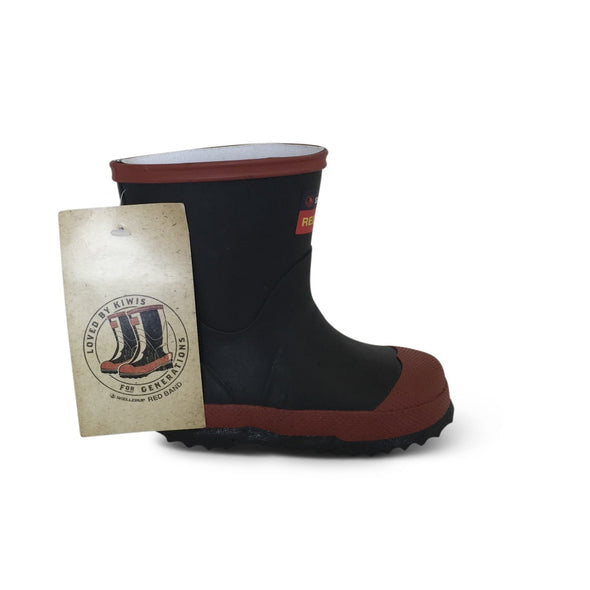 Gumboot Red Band Junior