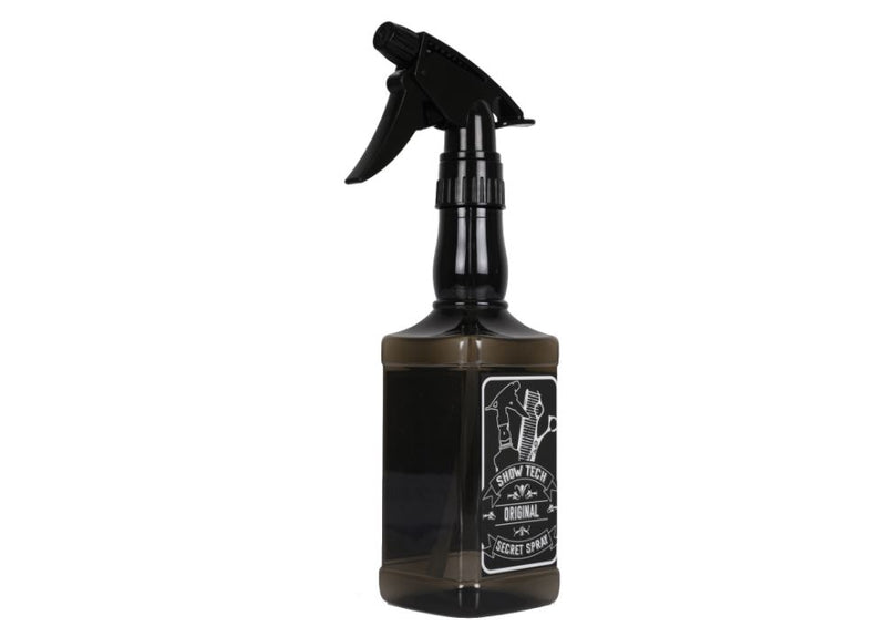 Show Tech Retro Bottle-Black