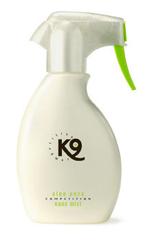 K9 Aloe  Nano Mist Spray