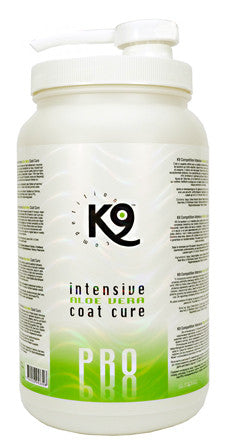 K9 Intensive Coat Cure