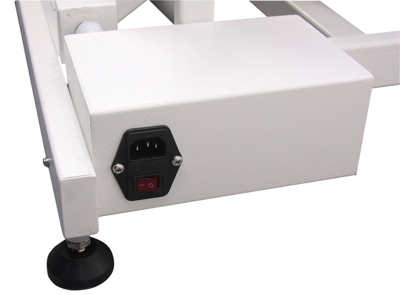 X-treme Low Electric Table