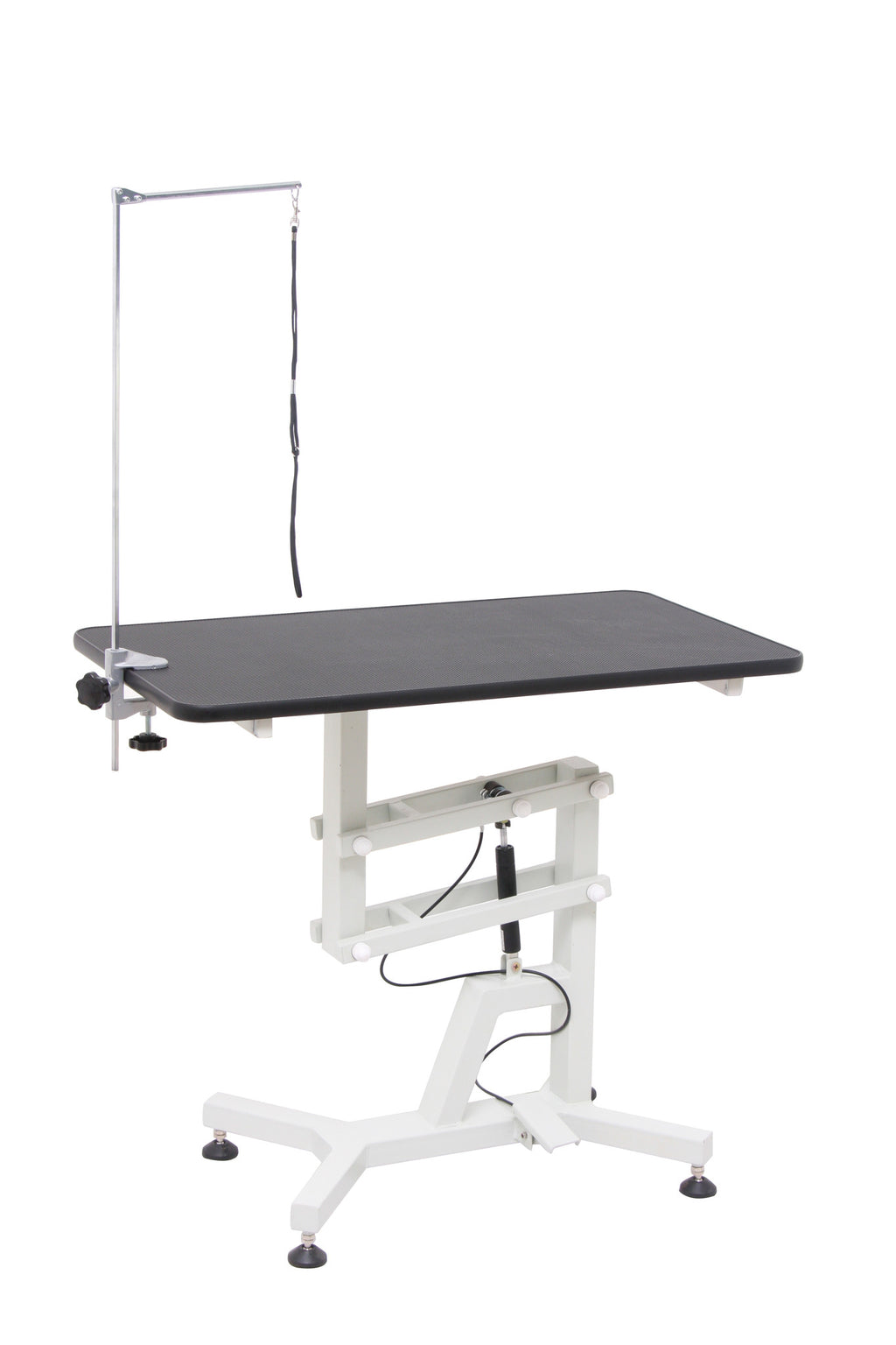 Rectangular Airlift Grooming Table