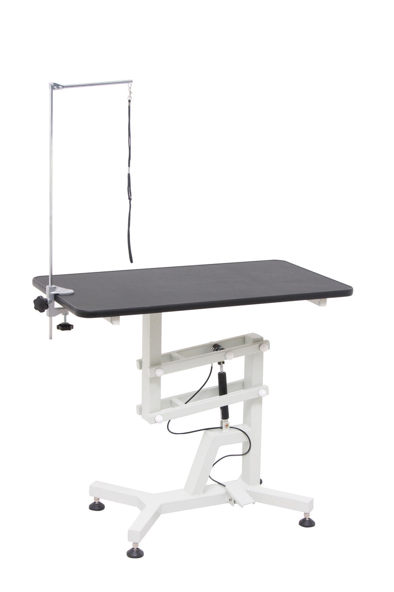 Pre-Sale Rectangular Airlift Grooming Table