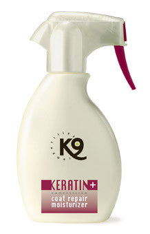 K9 Keratin+ Coat Repair Spray