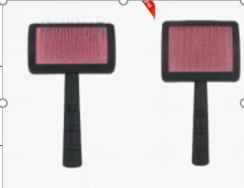 KISS slicker brush