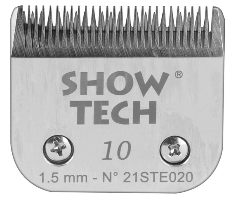 Showtech A5 & WIDE Clipper Blades