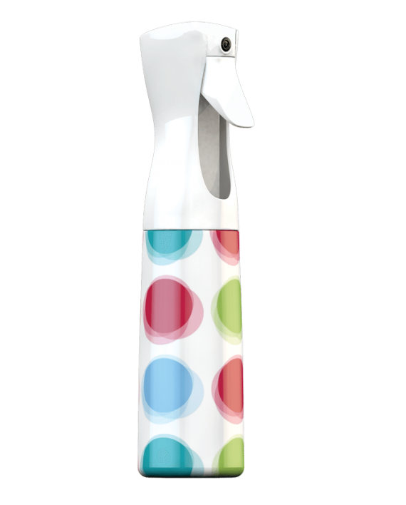 Flairosol- Continuous Spray bottle
