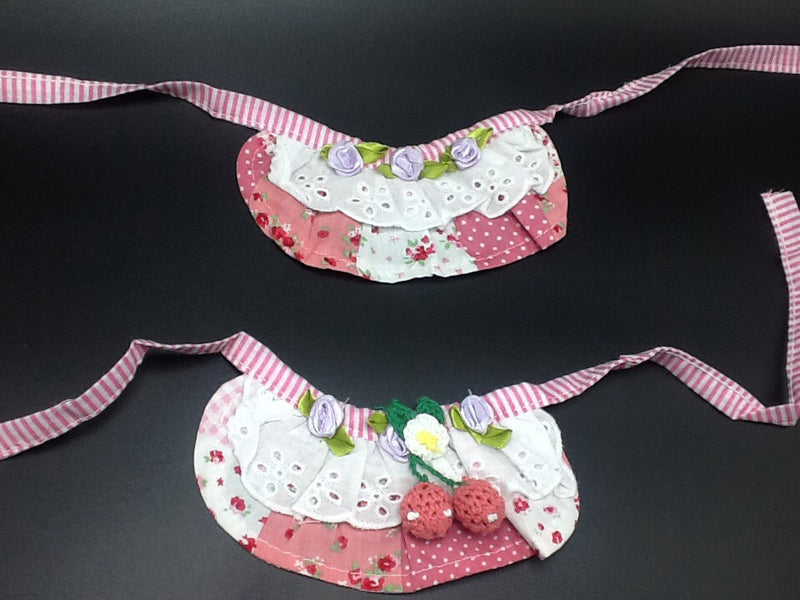 Bibs for Decorating dogs