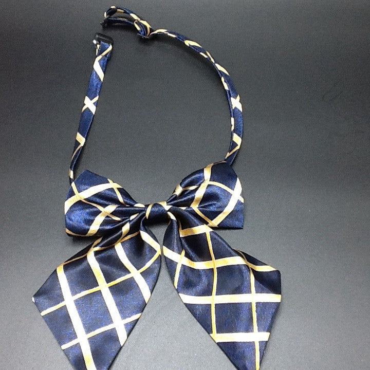 Fancy Bowties - pattern