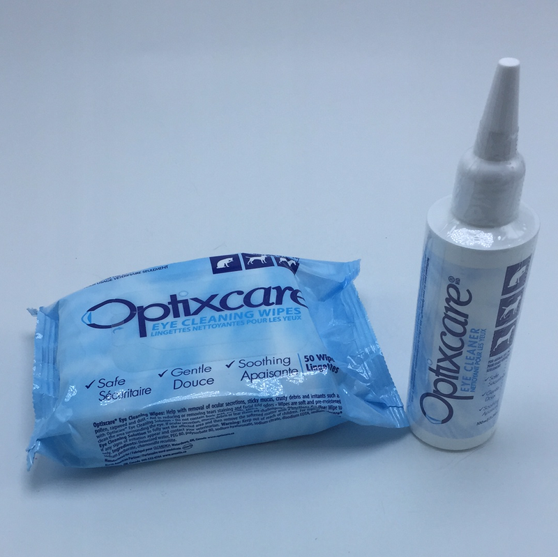 Optixcare Eye Cleaner