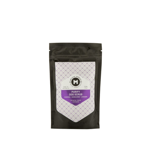MN Purify Dog Scrub