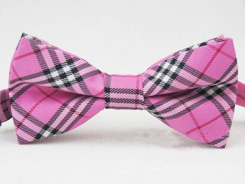 Bowties - Thick & Patterned