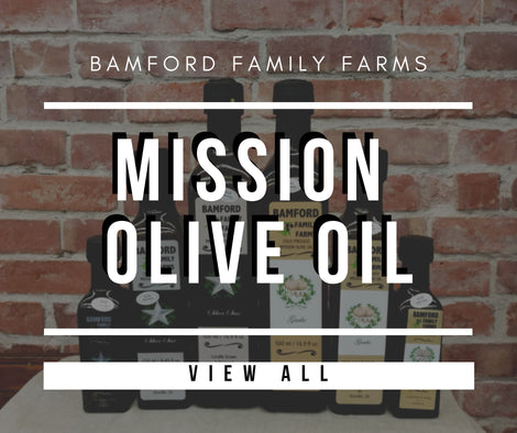 Bamford Family Farms Olive Oil