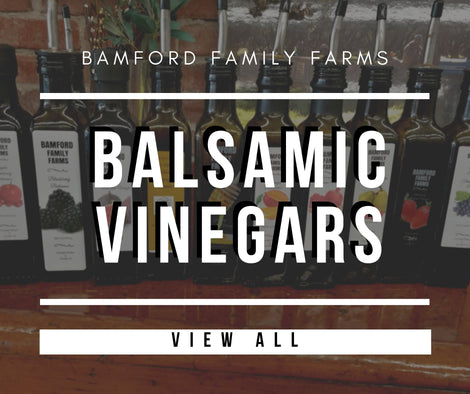 Bamford Balsamic Vinegar