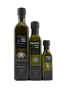 Silver Star Early Harvest Olive Oil