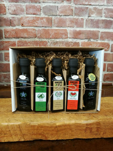 Gift/Sample Pack 100ml Olive Oil