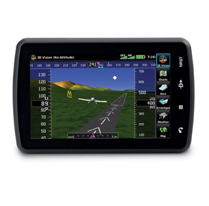 Garmin Aera 795 Pacific 010-00967-02