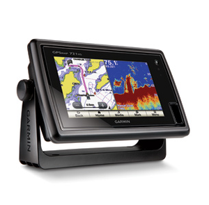 [Demo Unit] GPSMAP 721xs An Amazing Combo with a 7-inch Touchscreen Display