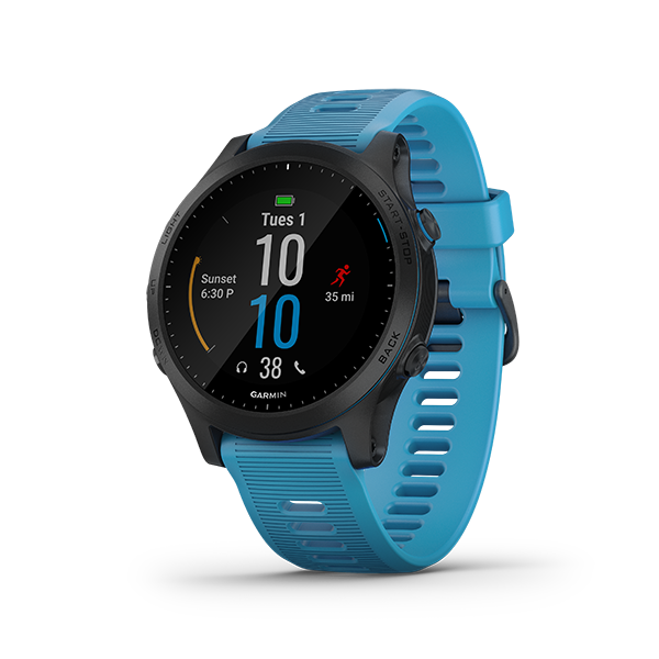Forerunner 945 (Blue Bundle)