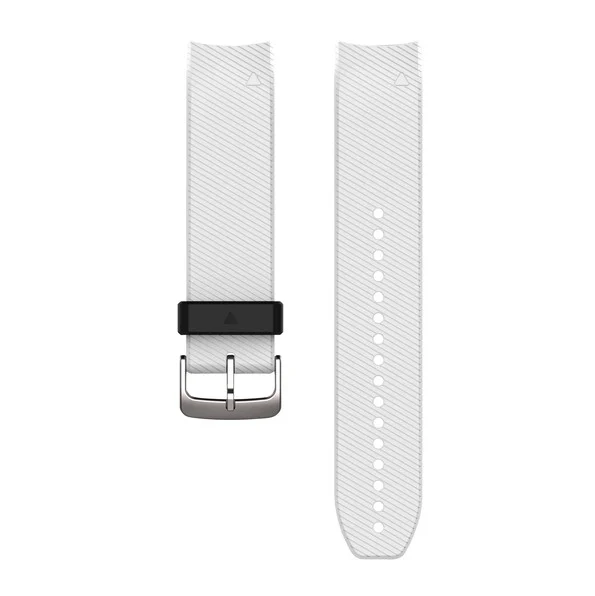 Replacement QuickFit 22 Watch Band Silicon Approach S60