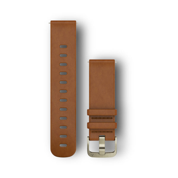 Replacement Band Quick Release 20 Leather