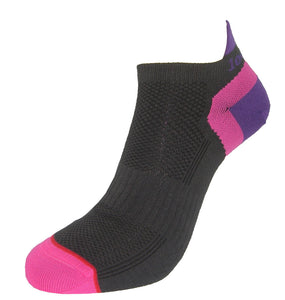 1000 Mile Double Layer Ultimate Tactel® Trainer Liner Sock