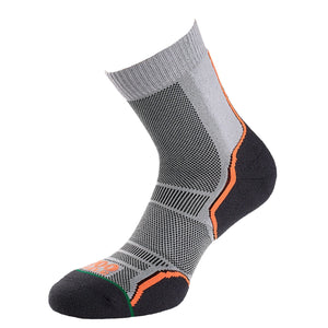 1000 Mile Merino Trail Sock Twin Pack