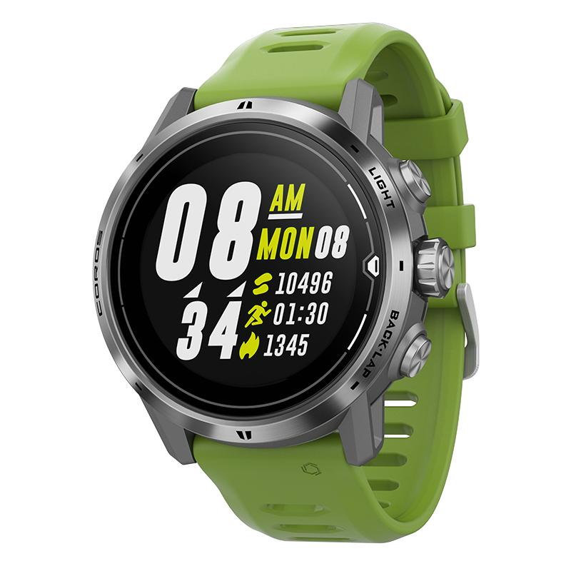 APEX Pro Premium Multisport Watch