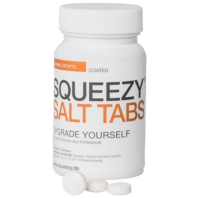 Squeezy Salt Tabs (100 tablets)