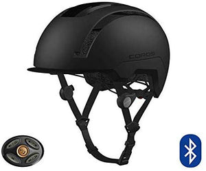SafeSound Smart Cycling Helmet - Urban