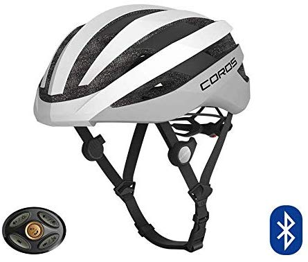 SafeSound Smart Cycling Helmet - Road