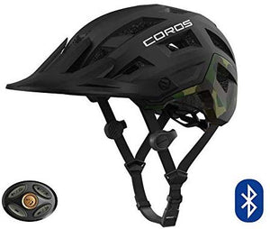 SafeSound Smart Cycling Helmet - Mountain