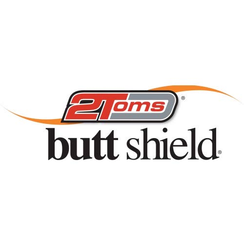 2Toms ButtShield anti-chafing 1.5 oz Roll-on