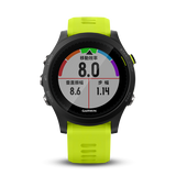 [Demo Unit]Forerunner 935 Yellow with RDP - Taiwan