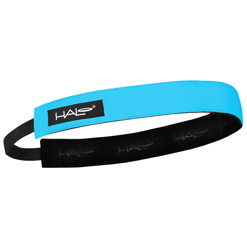 "Halo Hairband 1"" Wide"