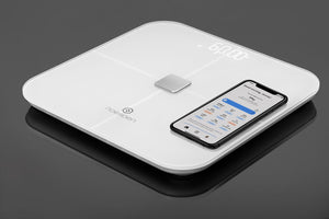 Sensori Smart Body Analyzer