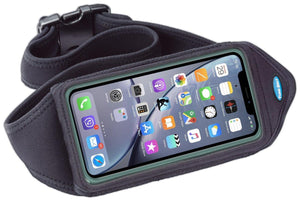 Tune Belt - Sport Belt for Smartphones + Extra Pocket