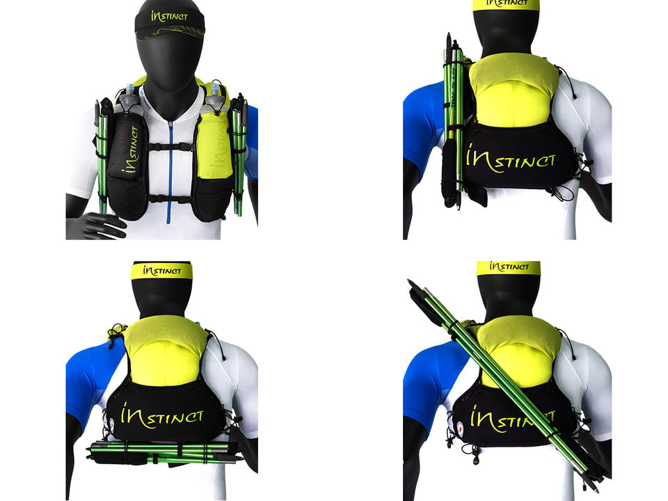 Instinct Evolution 7L Intuitive Trail Vest