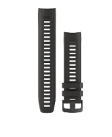 Replacement Band Garmin Instinct Watch (Silicone) - No Tools Needed