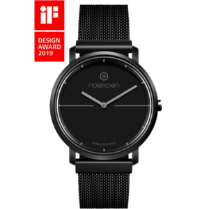 LIFE 2+ Hybrid Smartwatch Design Edition
