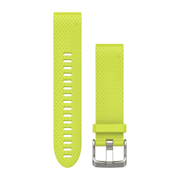 Replacement Band QuickFit 20 Silicon