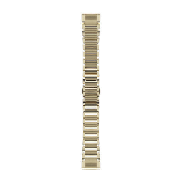 Replacement Metal QuickFit 20 Watch Bands
