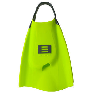 DMC Elite II Swim Fins Green
