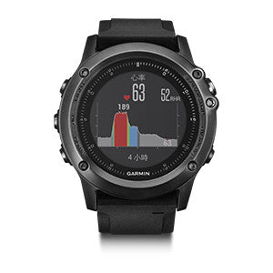 Fenix 3 HR [Discontinued]