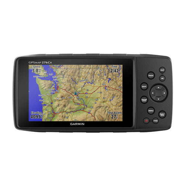 [Demo Unit]GPSMAP 276Cx
